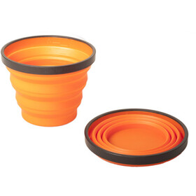 Sea to Summit X-Cup, orange